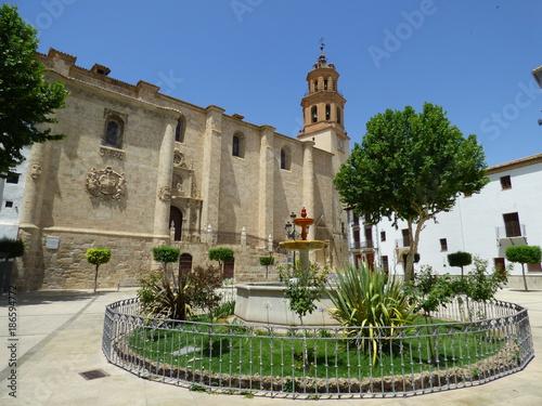 Photo Baza es una ciudad y municipio español situado en el noreste de la provincia de
