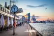 canvas print picture - Hamburg - Germany