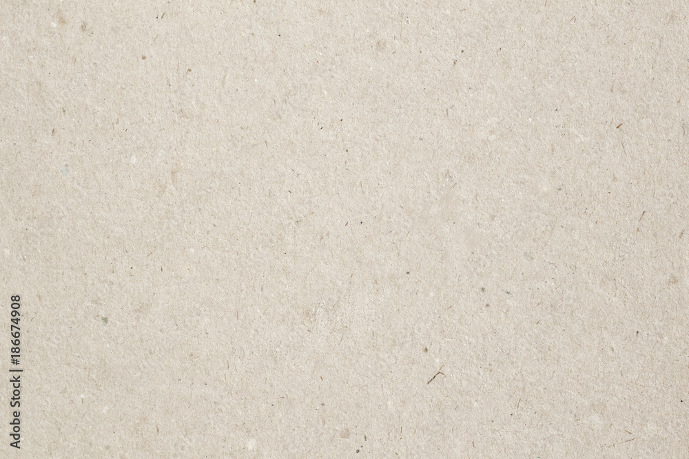 Fototapety, obrazy: recycled paper background or texture