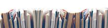 Revistas Y Libros Sobre Fondo ...