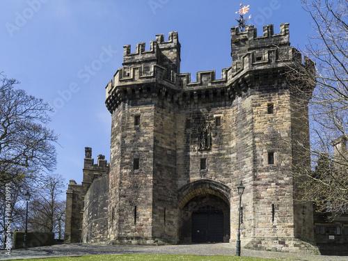 Fotomural Lancaster Castle - Lancaster - England