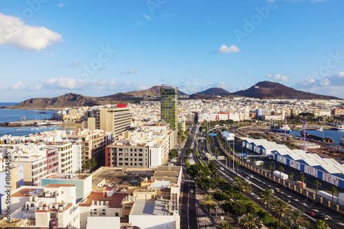 Spain, Canary Islands, Gran Canaria, Las Palmas