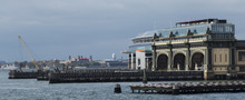 Battery Maritime Building New ...
