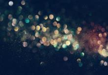 Beautiful Abstract Shiny Light...