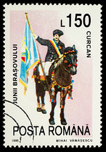 Horseman From Brasov, Curcan