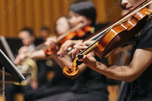 オーケストライメージ - 186843539