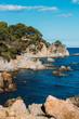 Cala el Golfet - Costa Brava