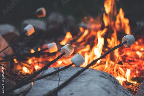 Fotografía  marshmallow