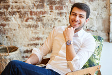 Portrait Of A Young Boy, Azerb...