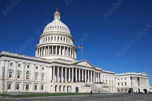 Obraz na plátne US Capitol Building