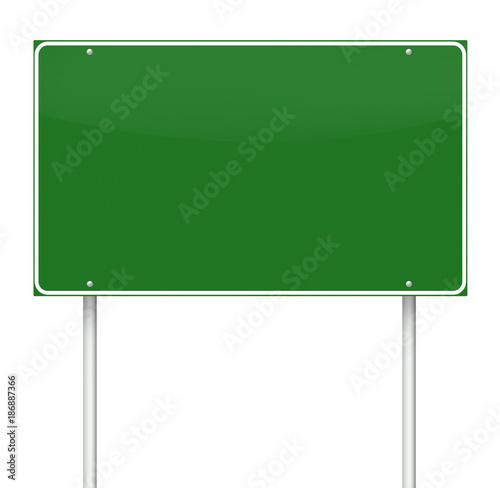 Pinturas sobre lienzo  Road sign