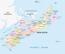 Nova Scotia Administrative And...
