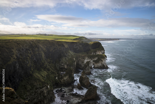 Ireland, Northern Ireland, coast