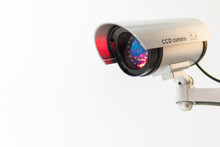 The Surveillance Camera With F...