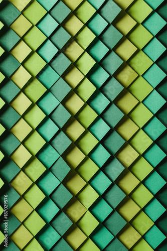 Green variant tile background - 187029576