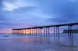 Saltburn Pier at Dawn