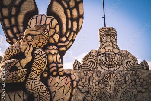 Obraz na plátně Merida, Mexico