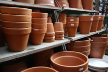 Clay Pots For Sale