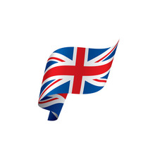 Flag Of The United Kingdom, Ve...
