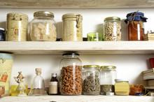 Food On The Shelf
