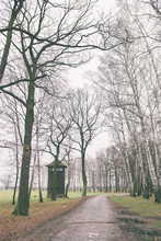 Auschwitz - Birkenau.