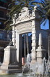 Denkmal für den spanischen Maler und Grafiker des Impressionismus Joaquin Sorolla Bastida