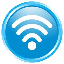 Sieć Bezprzewodowa Ikona