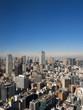 東京港区の眺望