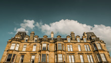Traditional Glasgow Tenement A...