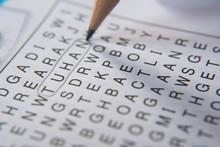 Word Puzzle Brain Teaser.word ...