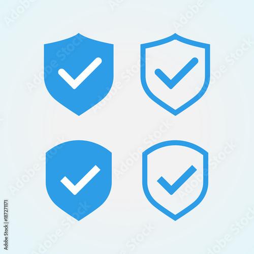 verified-badges copy Canvas Print