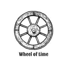 Wheel Of History.
