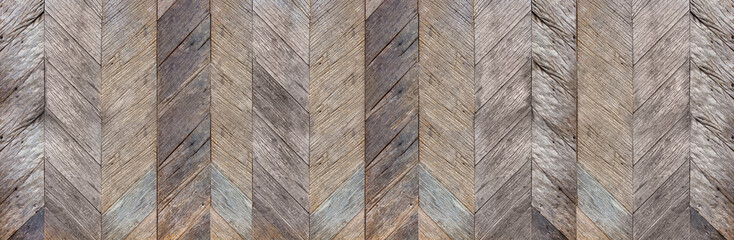 Dark brown rustic diagonal hard wood surface texture background,natural pattern backdrop,banner material for design.