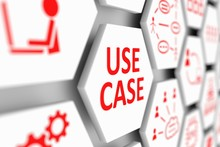USE CASE Concept Cell Blurred ...