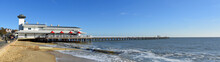 Panorama Of The Pier At Felixs...
