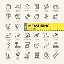 Measuring, Measure Elements - ...