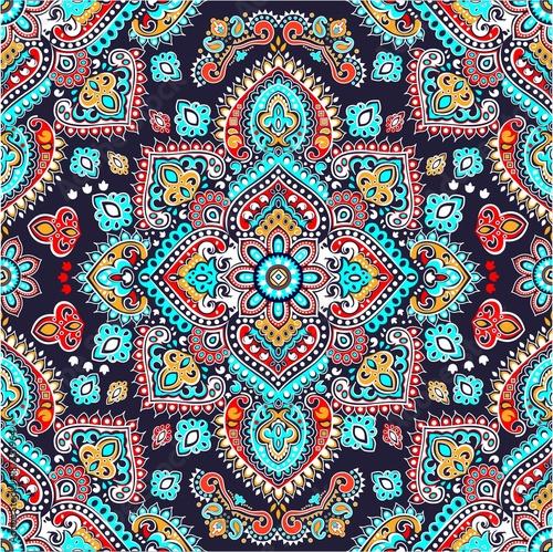 Mandala Canvas-taulu
