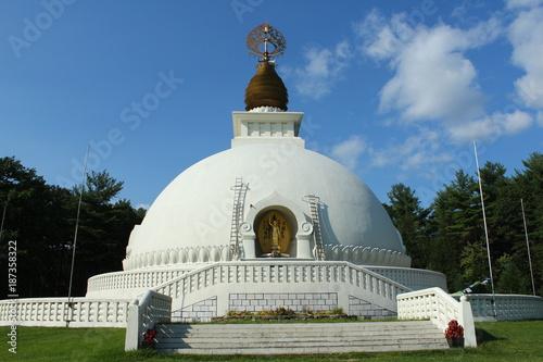 Peace Pagoda 2