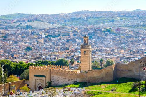 Fotografía  Fez, Morocco