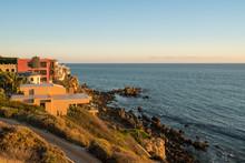 Luxury Oceanside Homes At Coro...