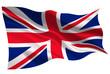 イギリス  国旗 旗 アイコン