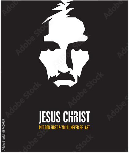 Fotomural JESUS CHRIST