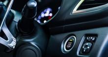 Auto Car Engine Start  Button ...
