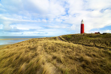 Texel Lighthouse Netherlands
