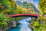 Shinkyo Bridge Japan
