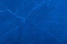 Dark Blue Slate Background