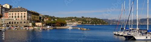 Porto Venere - cinque terre - italie Fototapet