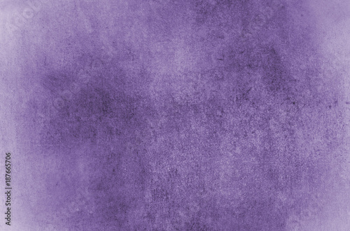 Grunge Texture Background in Violet Poster