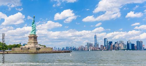 Photo New York Skyline