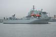 HMS Argus A135